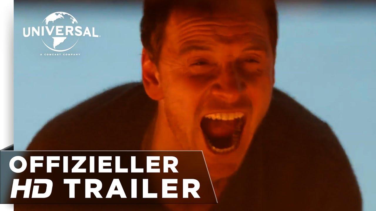 Trailer Schneemann