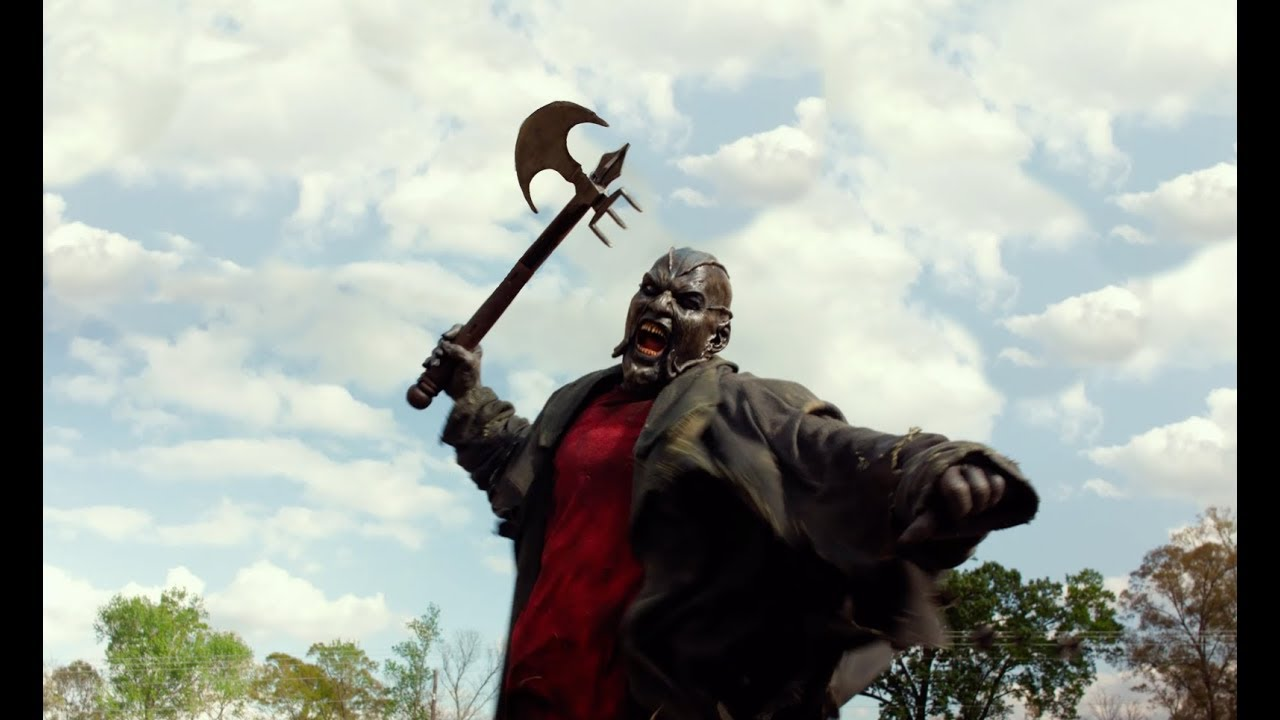 Jeepers Creepers 3 Streamcloud