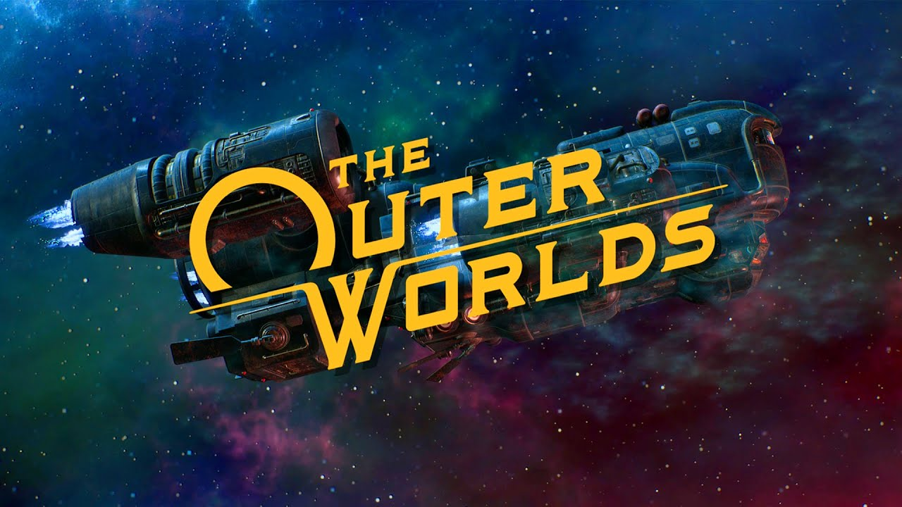 The Outer Worlds – Gamespice.de